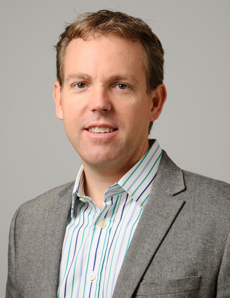 Associate Professor Bryan Huey