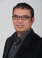 Professor Ramamurthy Ramprasad