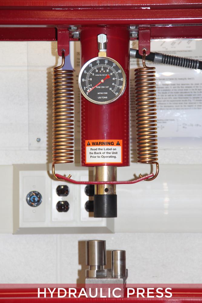 HydraulicPress