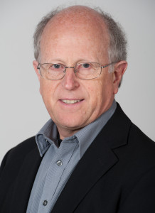 Professor C. Barry Carter