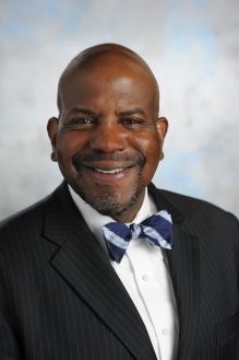 Dr. Cato Laurencin