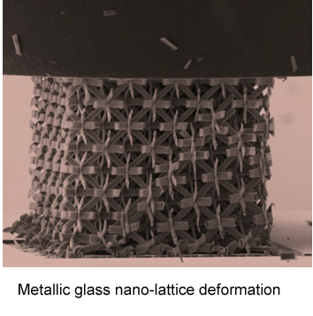 Metallic_glass_nano_lattice_deformation