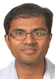 Dr. Dharma Maddala