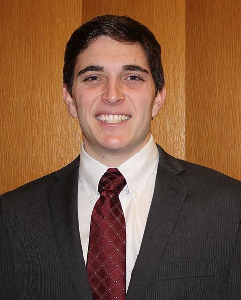 Aaron Gladstein