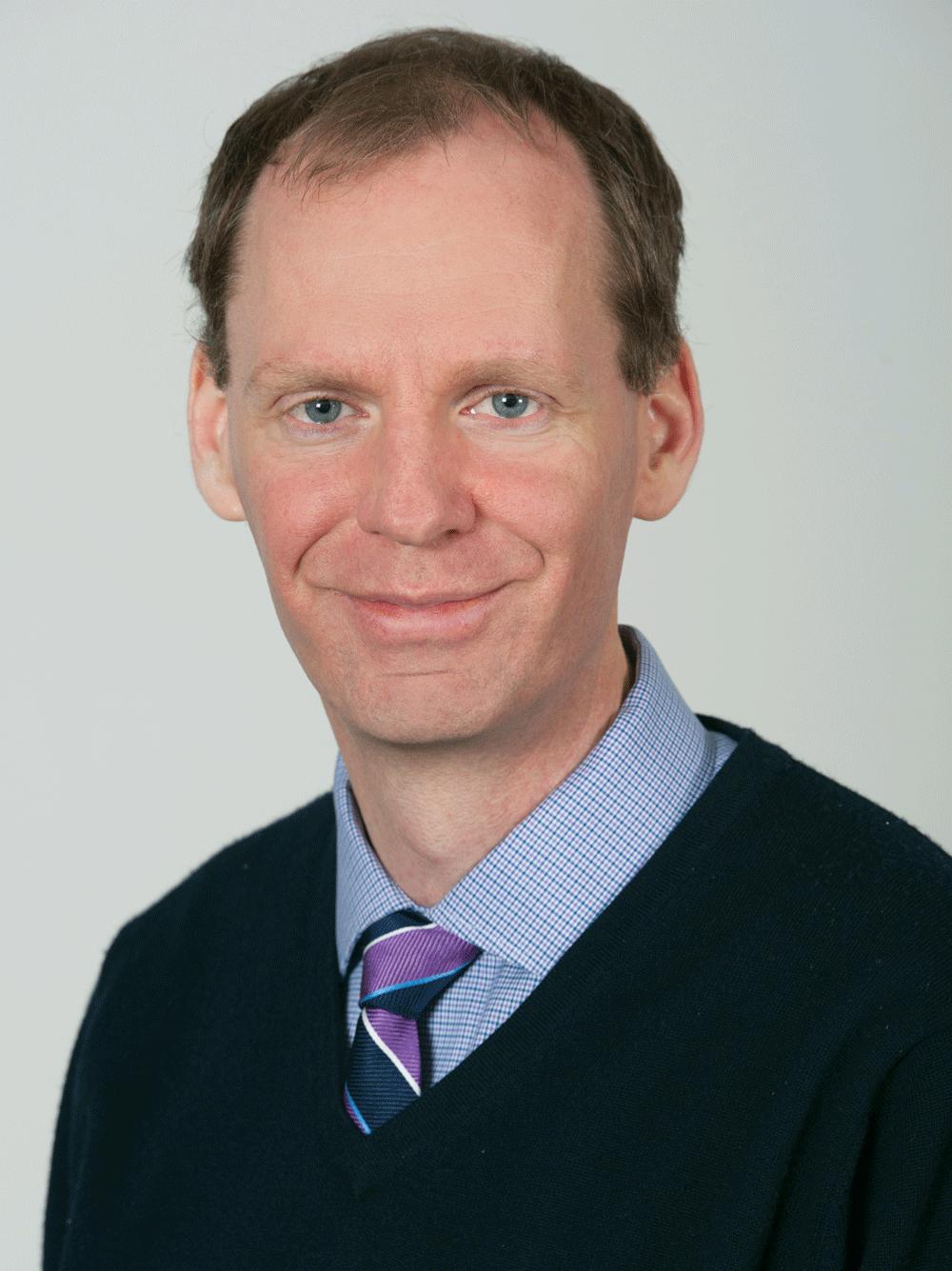 Rainer Hebert