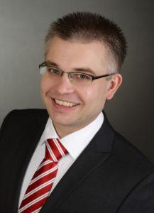 Stefan Schaffoener