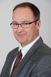 Mark Aindow