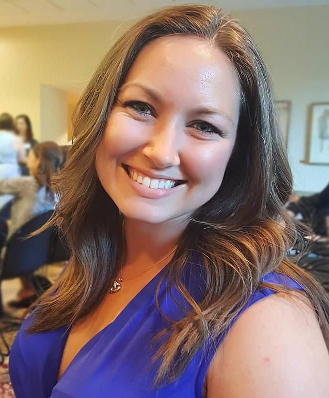 MSE alumna, Dr. Jacquelynn Garofano
