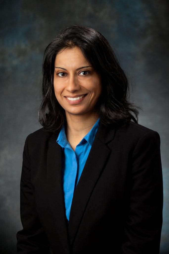 Dr. Sonia Tulyani