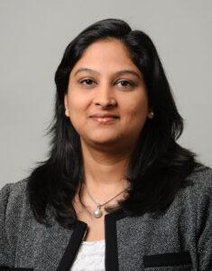 photo of Menka Jain